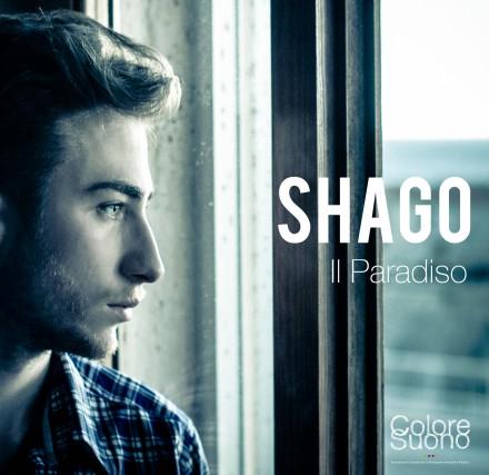"""In uscita """"Il Paradiso"""" nuovo album di Shago"""