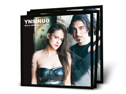 Ynsinuo distribuiti da Bit Records