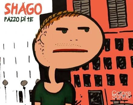 Shago- il nuovo videoclip