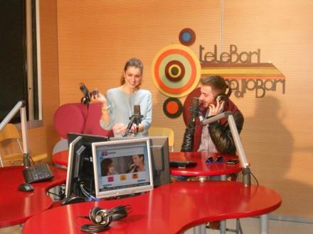 Shago – radio bari