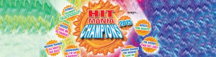 HIT MANIA CHAMPIONS 2015 – OMAR ALI KHAN – CONTENTO (HIT MANIA CHAMPIONS 2015)
