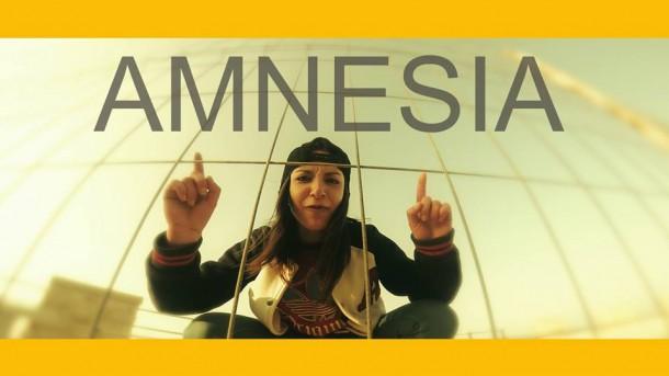 AMNESIA – X FACTOR