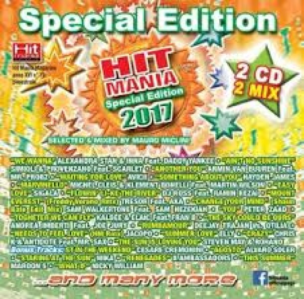 HIT MANIA SPECIAL 2017